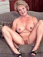 free video older woman