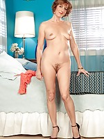 mother mature milf