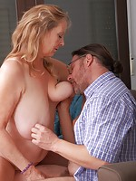 boy and mature sex